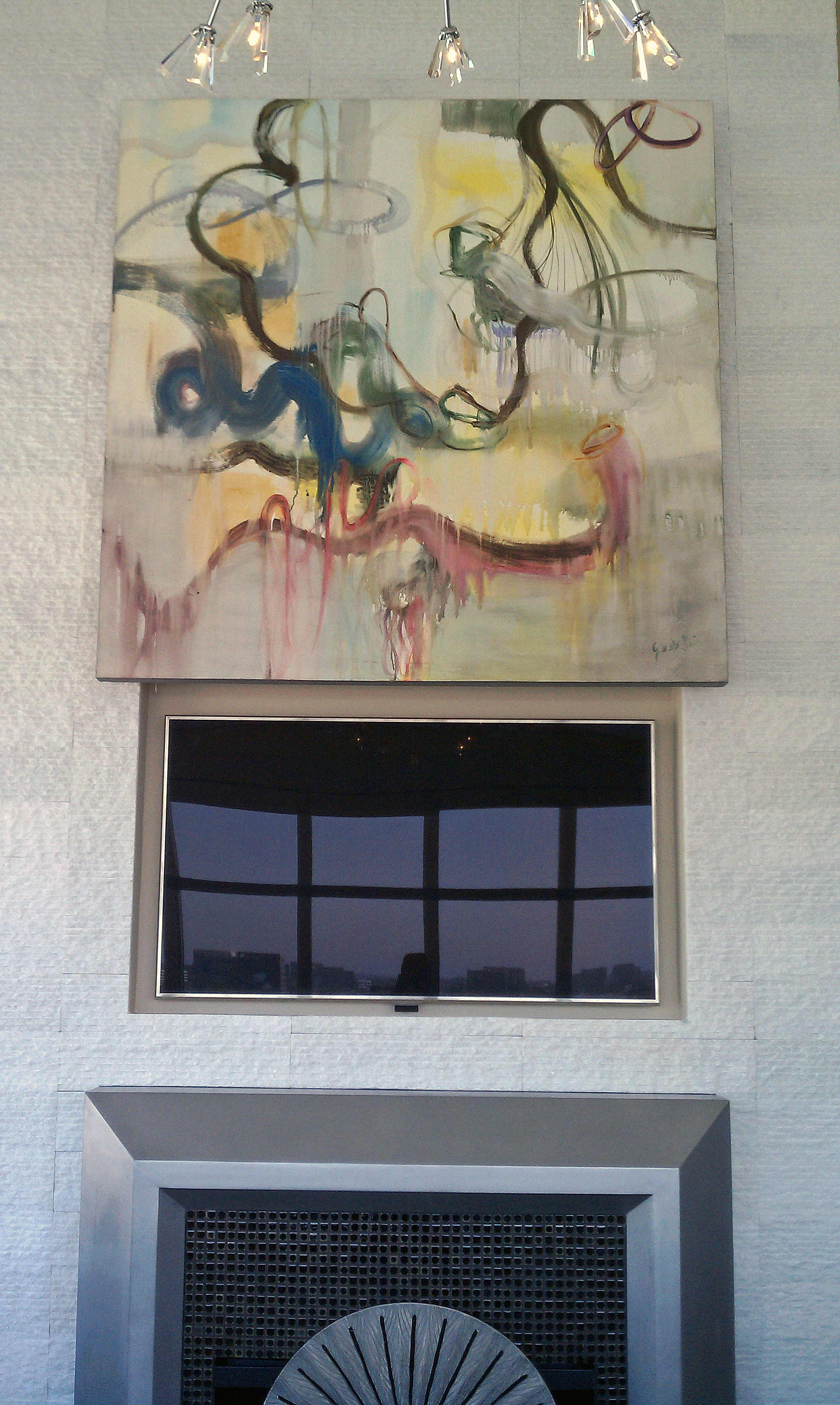 Orange County Art Installation - OC Art Installation Services